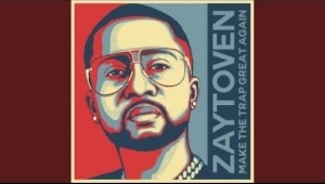 Zaytoven - Germs feat. Sossa